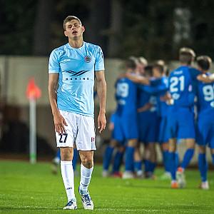 RFS - Riga 3:1 | 19.09