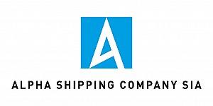 Alpha Shipping