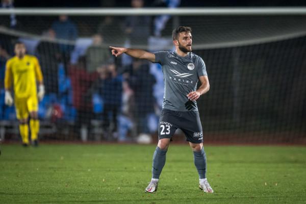 """Riga"" and ""Gil Vicente"" agrees on Pedrinho transfer to Portuguese club"