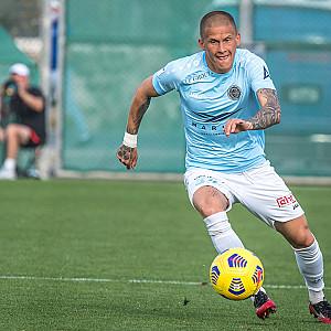 """Riga"" against ""Ararat-Armenia"" - the seventh friendly game in Dubai"