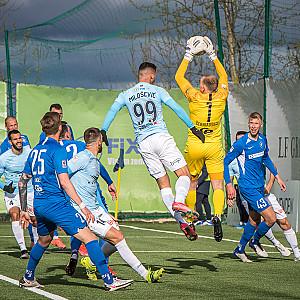 Riga - RFS 0:3 | 25.04.