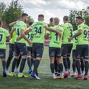 Daugavpils - Riga 1:1 | 24.05.