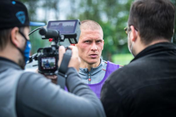 INTERVIJA | Vladimirs Kamešs | Riga FC - FK Metta 3:0