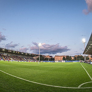 Riga - Shkendija 2:0 | 22.07.