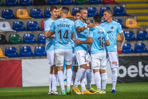 Tomorrow Latvian championship game at Skonto stadium after a long break