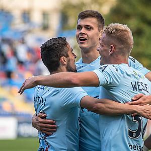 Riga - Daugavpils 7:1 | 15.09.